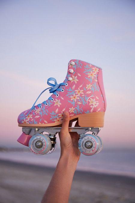 C7skates Premium Quad Roller Skate In 2020 Quad Roller Skates Retro Roller Skates Roller Skate Shoes