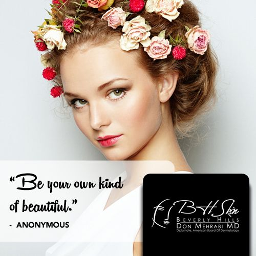 Beauty lies within everyone