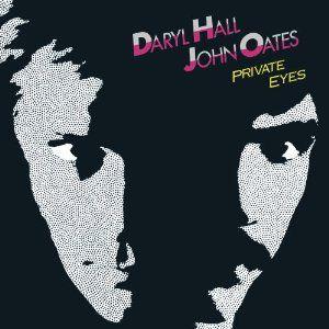 Hall And Oates I Was A Big Fan John Oates Daryl Hall Private Eye