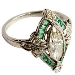 Photo of Emerald #smaragd