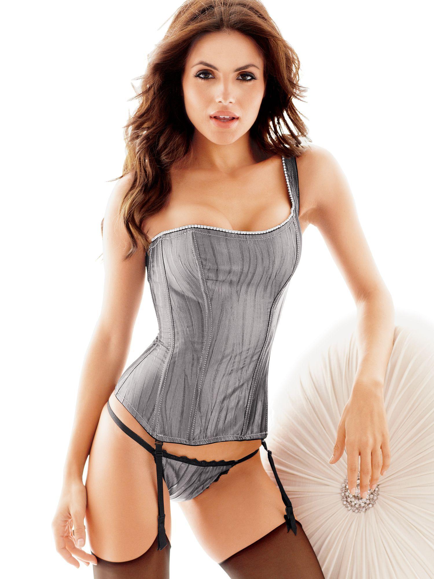 find fredericks of hollywood lingerie web site