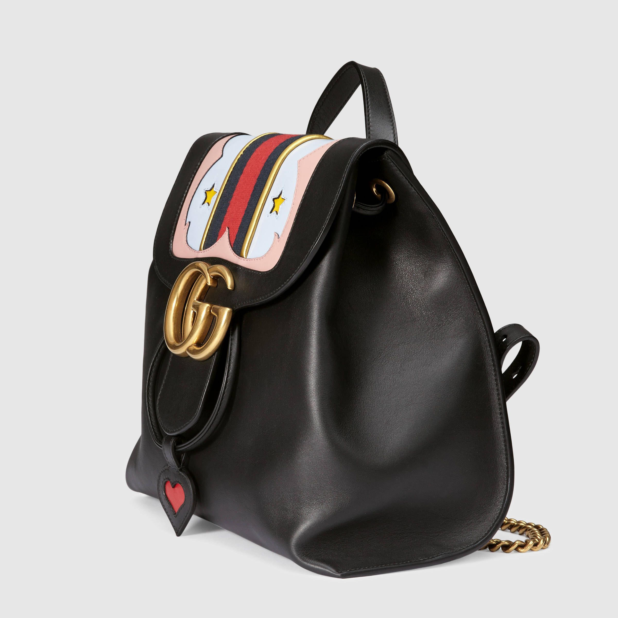 Gucci Backpack 2017