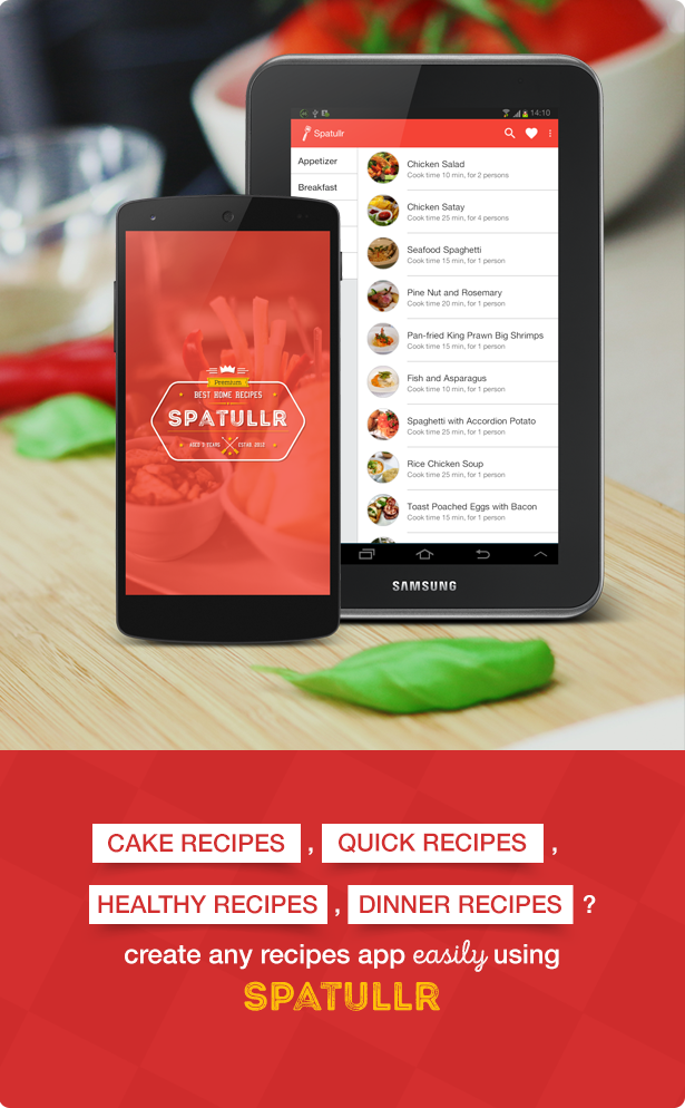 What's new in Spatullr v4 1 (Updated November 12th 2015) Build in