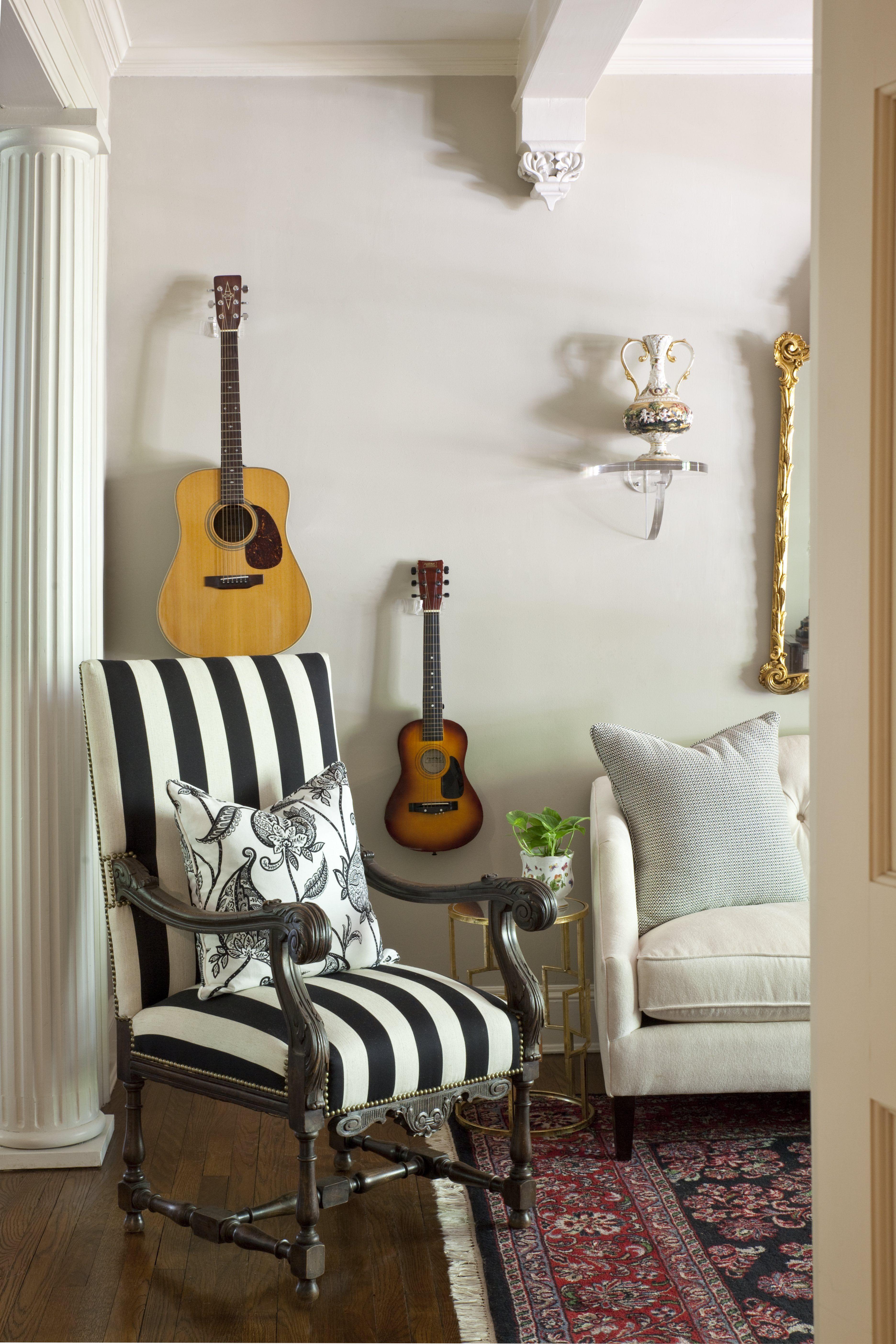 Interior Design Ideas For Sitting Rooms: Erika Ward Interiors Atlanta: Interior
