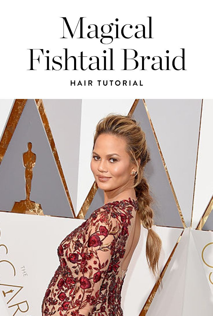 easy to do hairstyle ideas for summers fishtail plaits