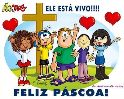 Blog Mig Meg Pascoa Educacao Infantil Pascoa Para Criancas