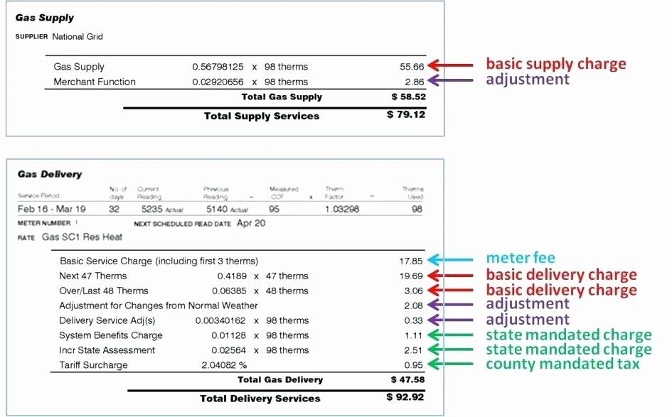 Fake Cell Phone Bill Template Lovely 18 Fake Utility Bill