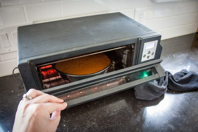 How To Bake A Cake In A Toaster Oven Toaster Oven Toaster Oven