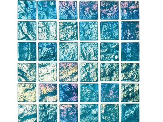 National Pool Tile Lightwaves Glass Series Pool Tile ...