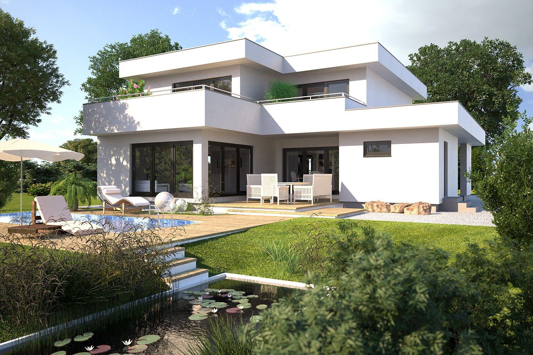 Hommage-246-garten   House   Pinterest   Architektur, Neue häuser ...