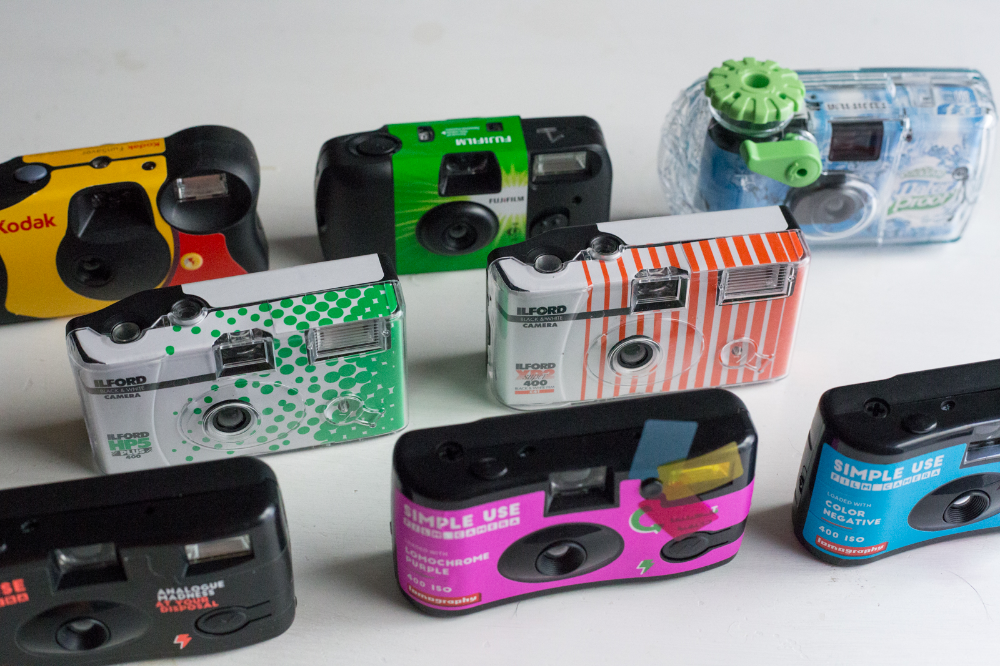 Disposable Cameras Of 2020 The Top Single Use Cameras Reviewed Ranked And Compared Best Disposable Camera Disposable Film Camera Used Cameras