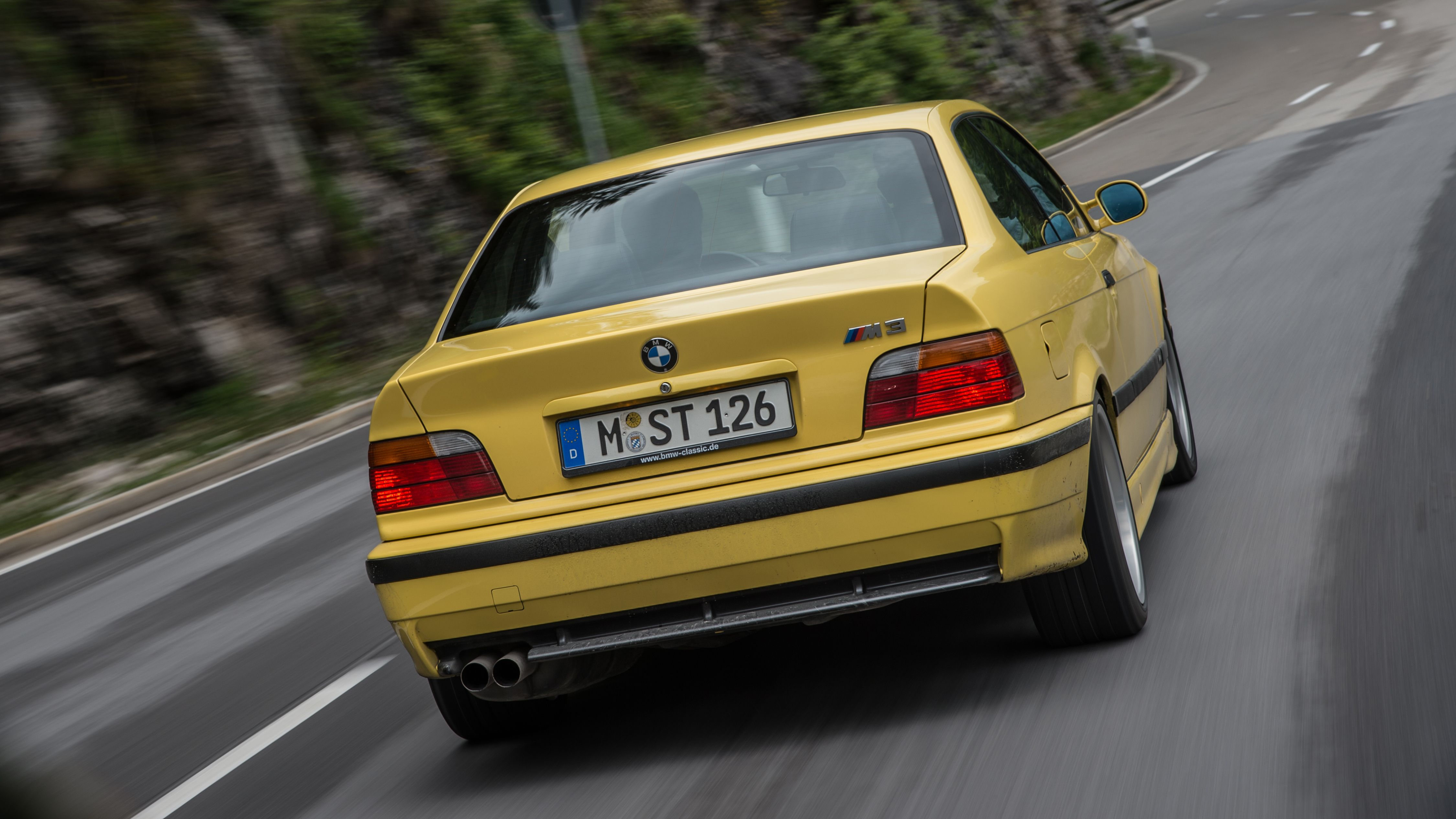 BMW M3 Coupe (E36) 1992 | BMW | Pinterest | Bmw m3 coupe, M3 coupe ...