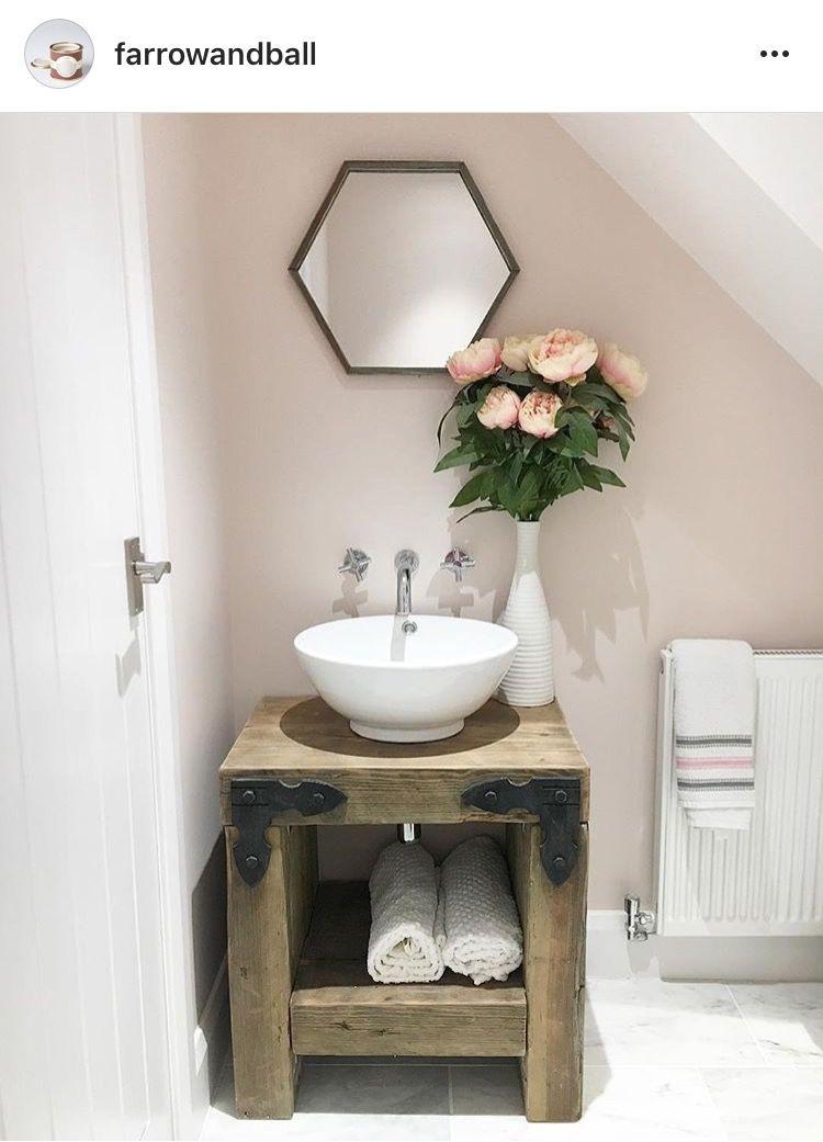 Best Farrow And Ball Calamine Bathroom Decor Farrow And 400 x 300