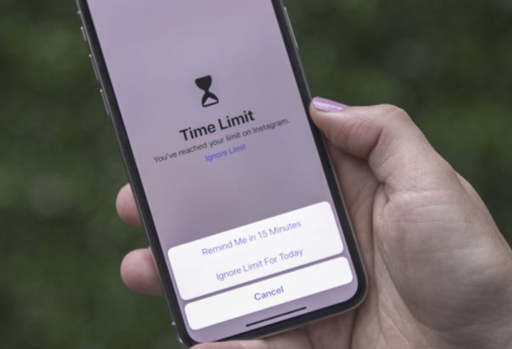 Apple Removing Popular Screen Time Monitoring Apps Quicker
