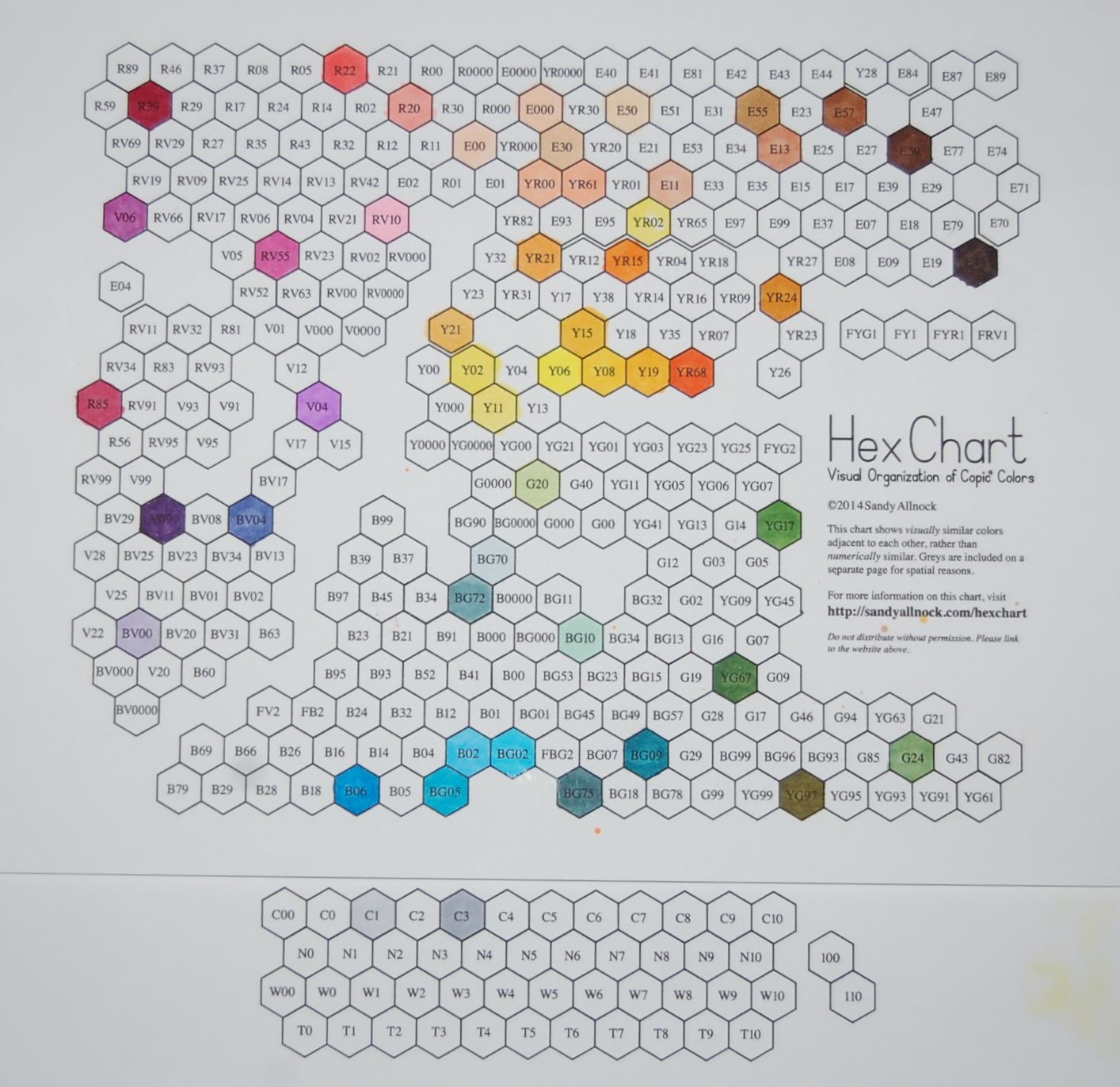 Free copic sketch marker color chart blank copicmarkers free copic sketch marker color chart blank copicmarkers pinterest copic sketch markers copic sketch and sketch markers nvjuhfo Images