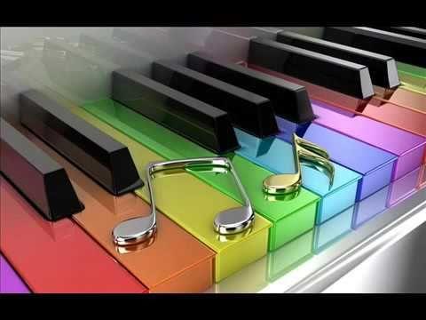 Hezin Musiqi 2016 Celal Ehmedov Piano Keys Piano Music Music Wallpaper