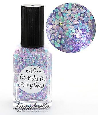 Lynnderella-Limited-Edition-Nail-Polish-December-19-Candy-in-FairyLand