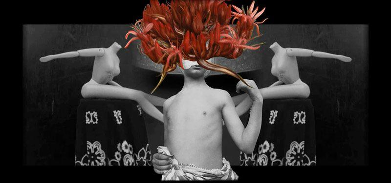 The woman destroyed © Isabel Chiara I Video I #Animacion I Coctel Demente