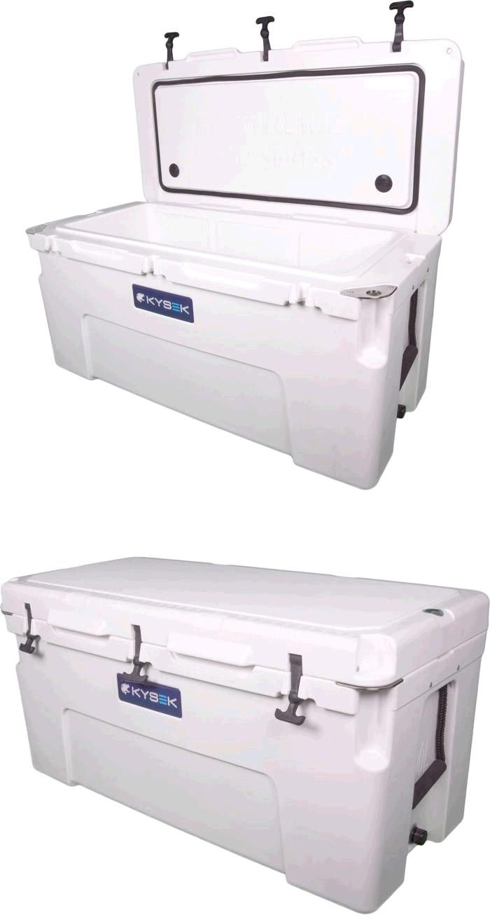 Whirlpool white ice costco - Kysek 105qt Ultimate Ice Chest Cooler