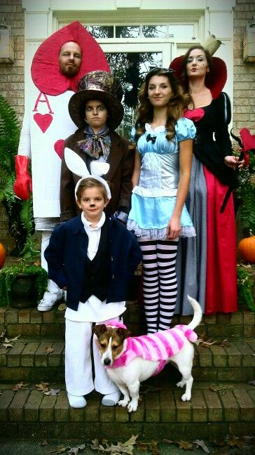 Pin By Michele Feigelson On Halloween Alice In Wonderland