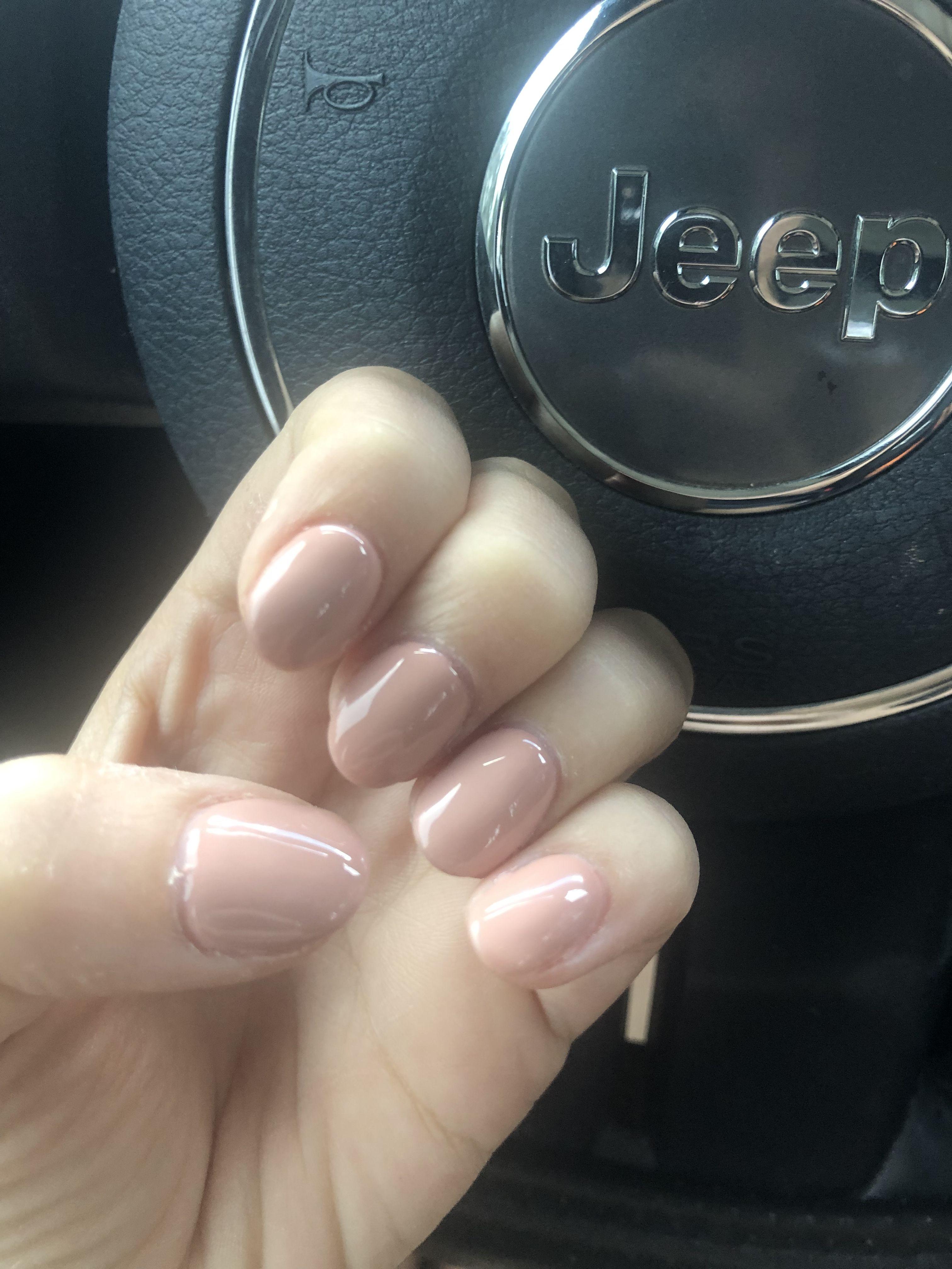 Dnd Fairy Dream 487 Dnd Gel Acrylic Manicure Gelmani Gel Mani Gel Manicure Nail Polish