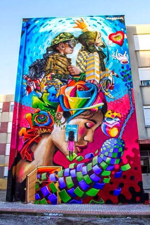 Nomem Pdf Utopia Vespa Sacavem Portugal Art Street Pinterest