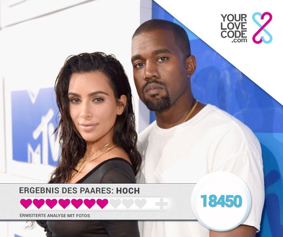 Ubereinstimmendertest Energiederliebe Kimkardashian Perfektespaar Feuerstiftung Kalifornische Bekanntespaar Ver Test Your Love Love Test Famous Couples