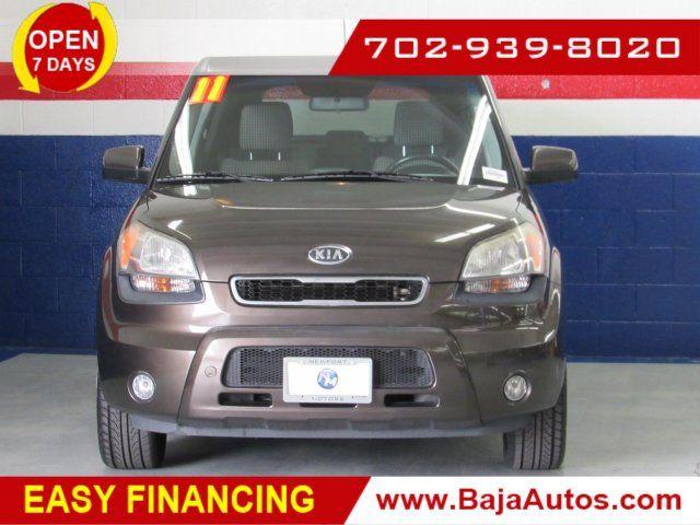 Baja Auto Sales >> 2011 Used Kia Soul 5dr Wagon Automatic At Baja Auto Sales