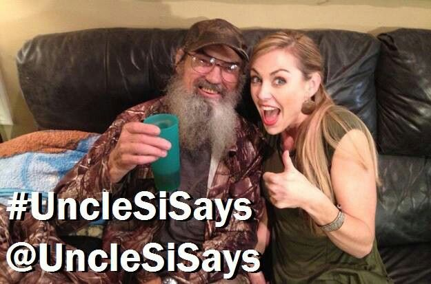 Pin by Jane Miller on DUCK DYNASTY | Duck dynasty, Quack