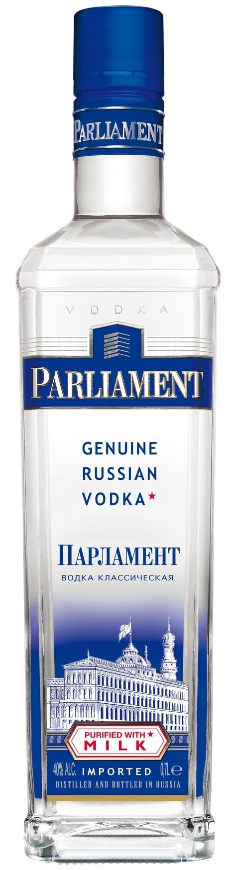Parliament vodka #parliamentvodka #vodka #bottle