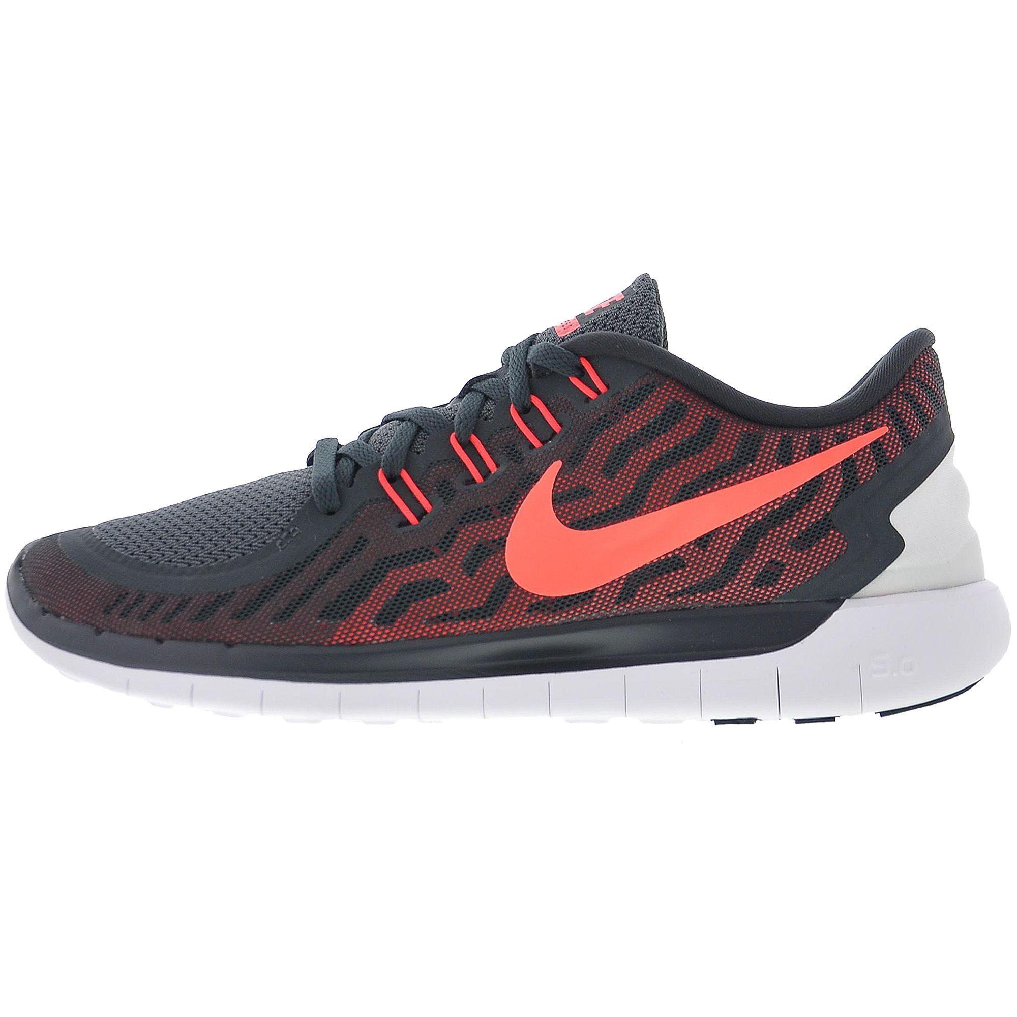 ab53339fb8d Nike Free 5.0 Erkek Spor Ayakkabı #724382-016 - Barcin.com ...