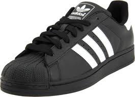 Adidas shell toes, Sneakers men fashion