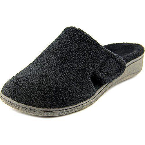 fa92ffcd2f0 Vionic Womens Indulge Gemma Mule Slide Slipper Shoes