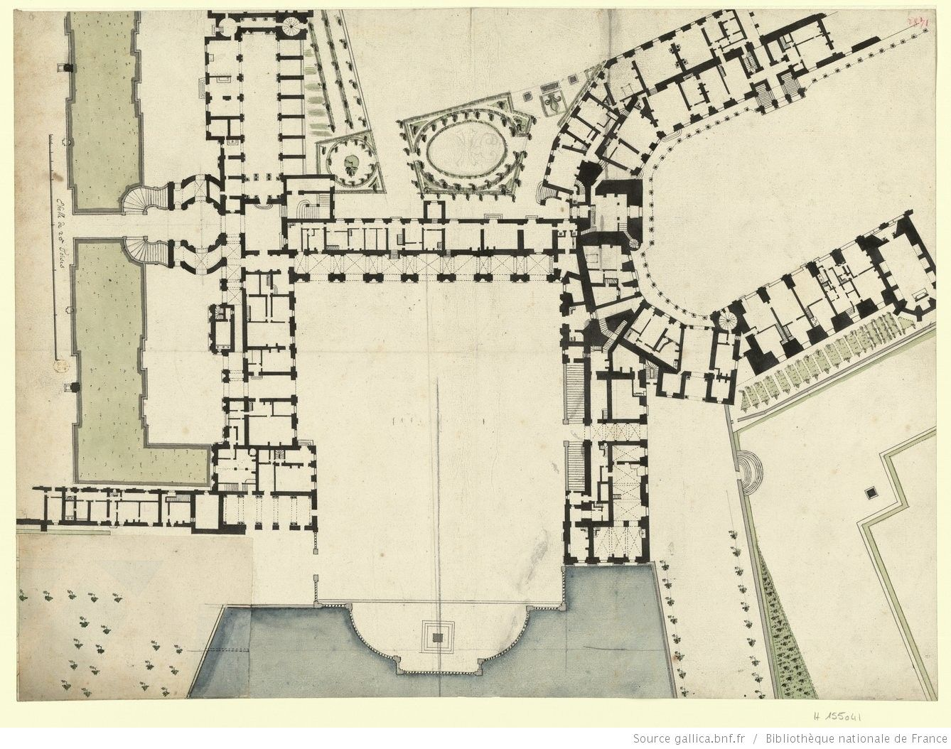 Pin By Gregory Thompson On Architecture Architecture Plan Architecture Antebellum Homes