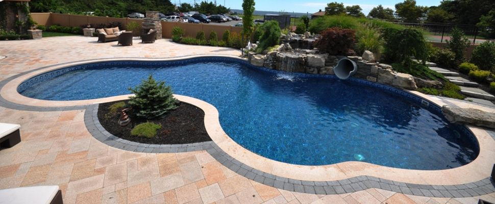 Pool Pavers Swimming Pool Decking Coping Paving Stone Select Outdoors Pool Miscl