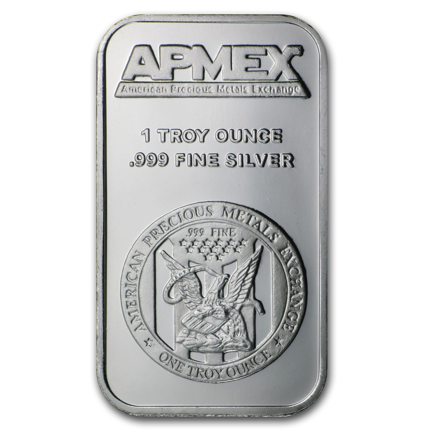 1 Oz Silver Bar Apmex Lot Of 10 Ebay Sku 81774 Ebay Buy Silver Online Silver Bars Apmex