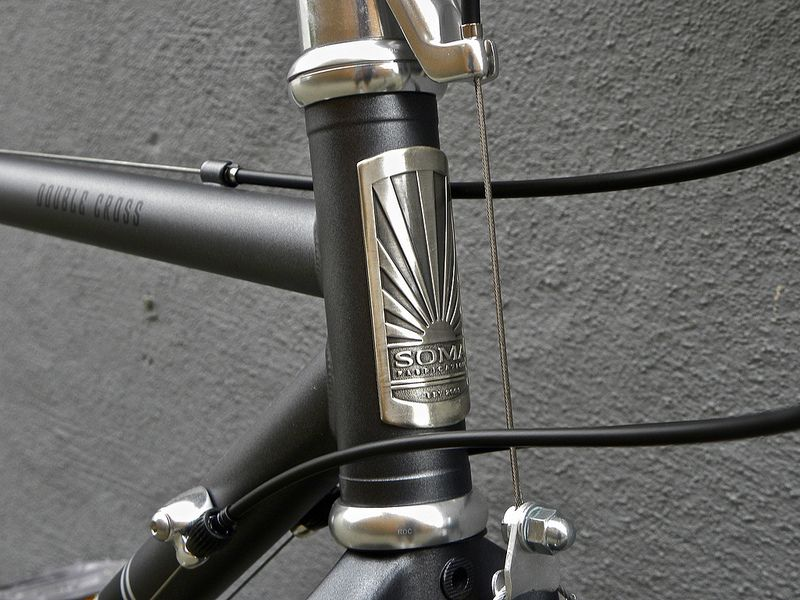 Pin On Soma Fabrications Bikes