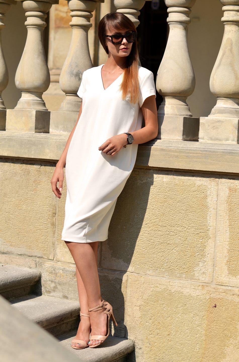 Dlaczego Nie Warto Martwic Sie Tym Co Mowia Inni Cammy Blog O Modzie Lifestylowy O Urodzie Poradnik Motywacja Fashion Dresses Summer Ready