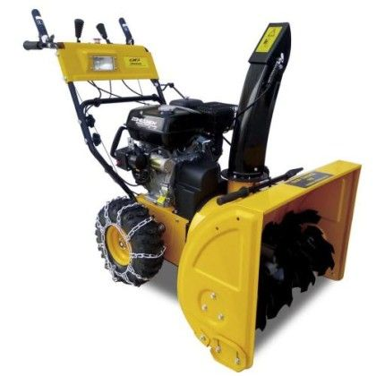 SnowSeeker is one of the Best Snow Blower Manufacturers in