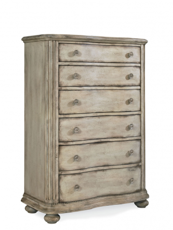 Belmar II Six Drawer Chest | A.R.T. Furniture | Home Gallery Stores