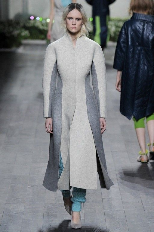 Vionnet Herfst/Winter 2014-15 (13)  - Shows - Fashion