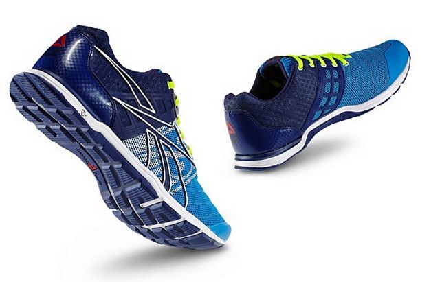 Reebok CrossFit Nano Speed.  Finally Nike Free meets the Nano!