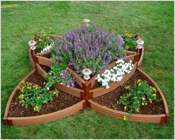 20 Unique Fun Raised Garden Bed Ideas Gardens Raised beds and