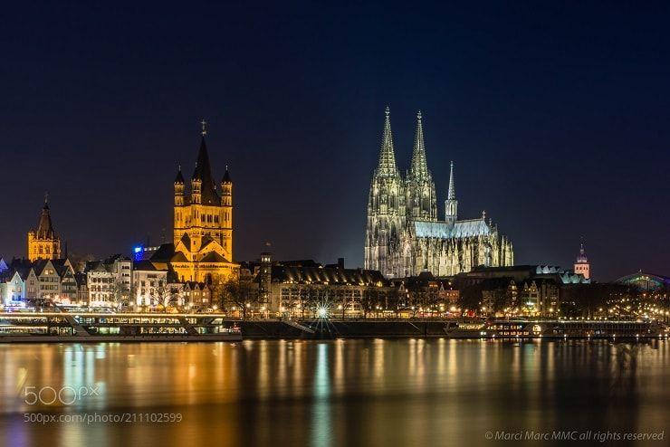 Köln -