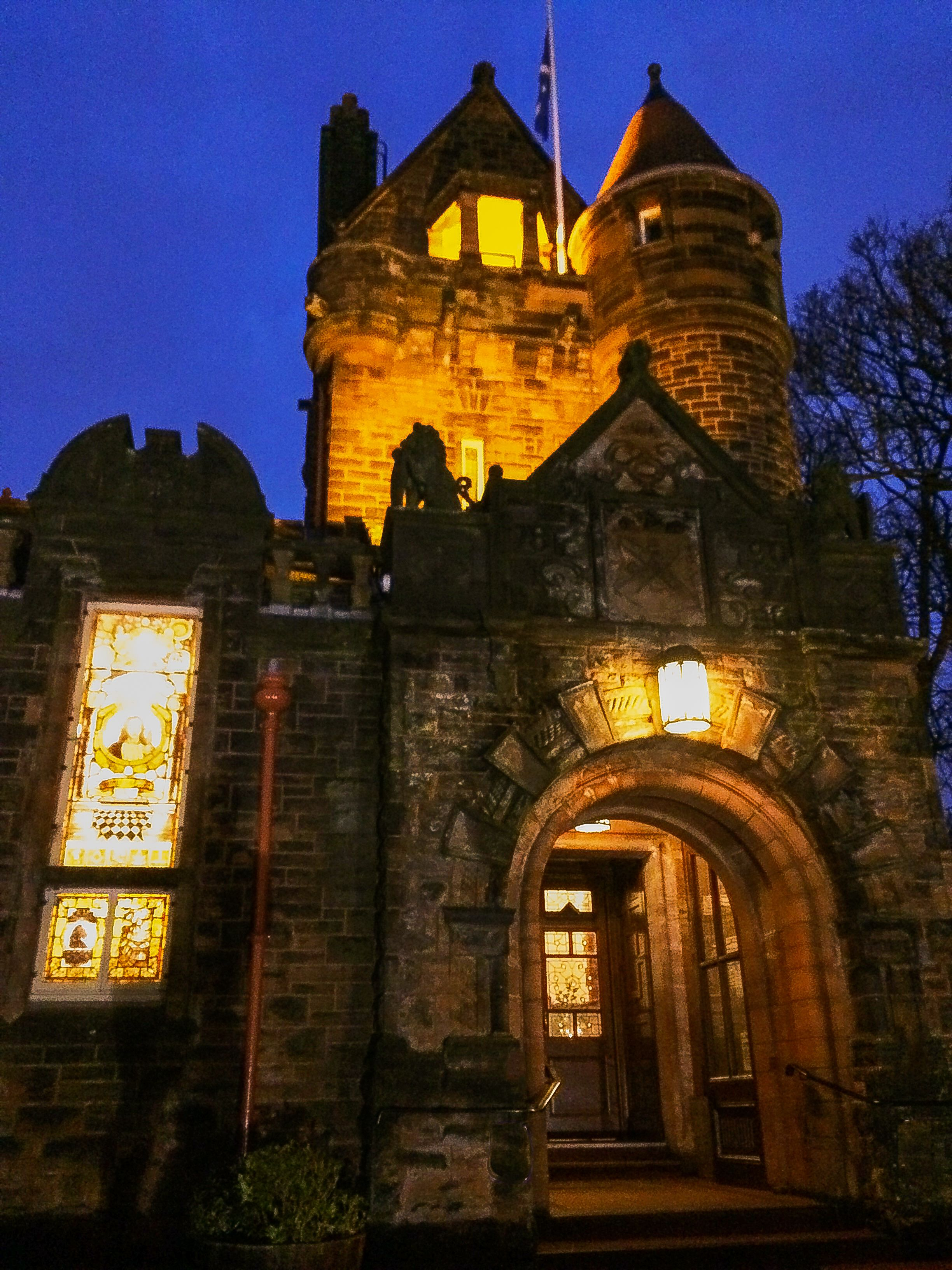 Pollokshields Burgh Hall Wedding Venue Glasgow Photo By Floorfillerz