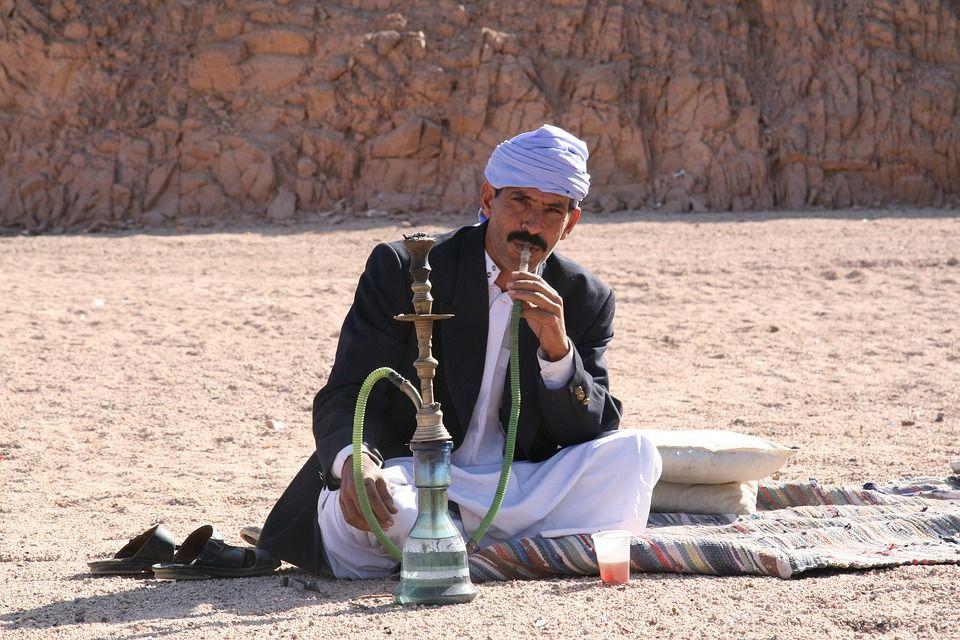 Free Image On Pixabay India Hookah Desert Man India Travel