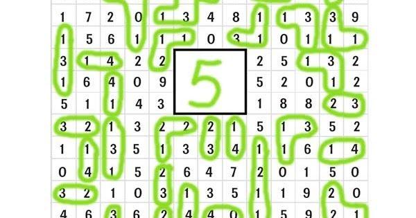Matematiikka Peli