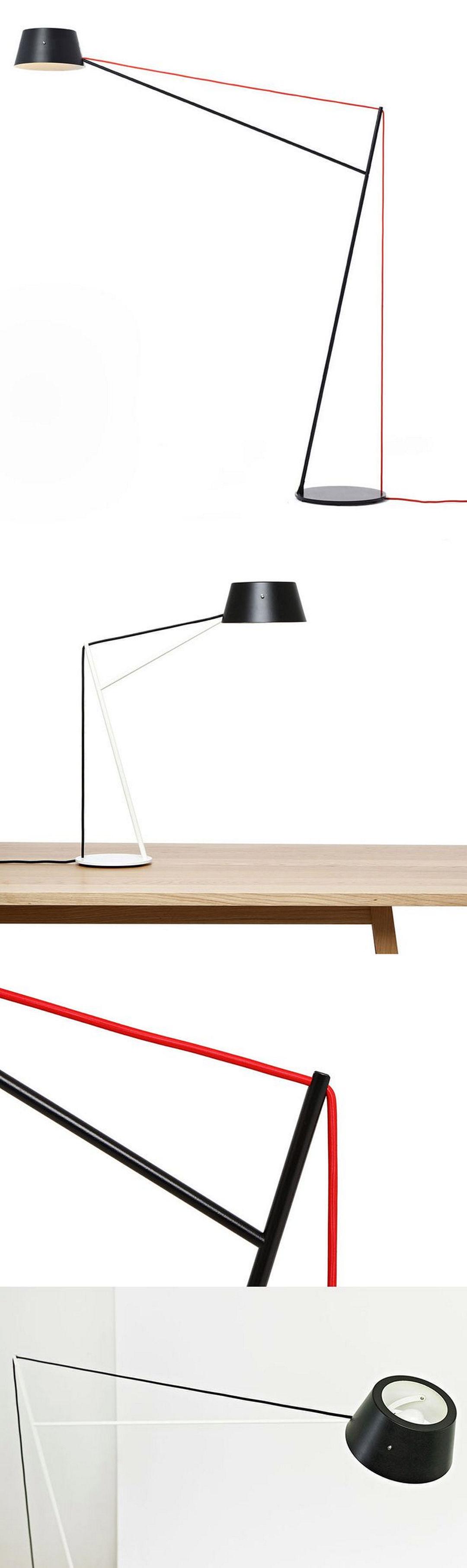 gorgeous desk lamp designs signlisticledesk
