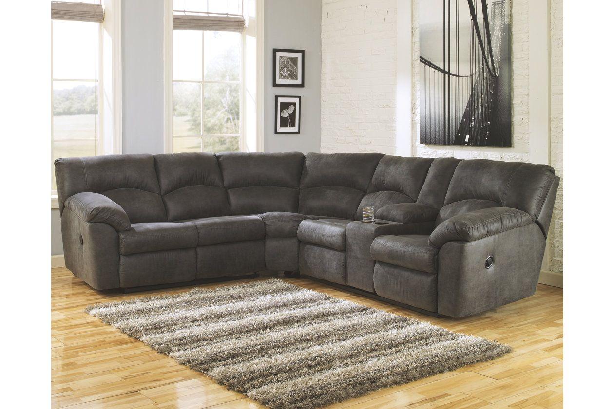 Best Tambo 2 Piece Sectional Ashley Furniture Homestore 640 x 480