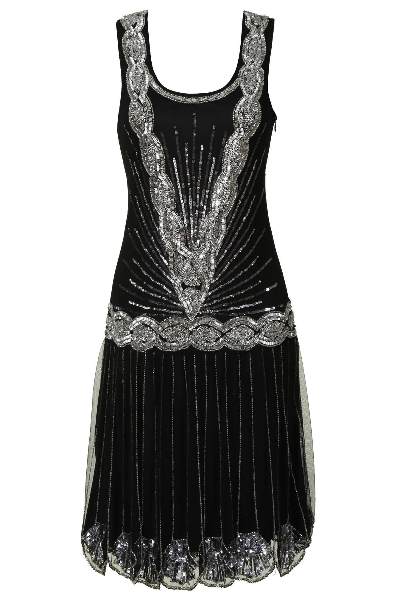 Zelda Flapper Dress Frock and frill | Best dressed. | Pinterest